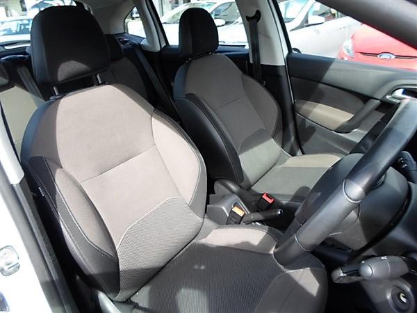 Car For Sale Citroen C3 - PK15KZO Sixers Group Image #8