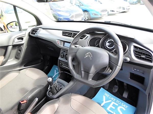 Car For Sale Citroen C3 - PK15KZO Sixers Group Image #10