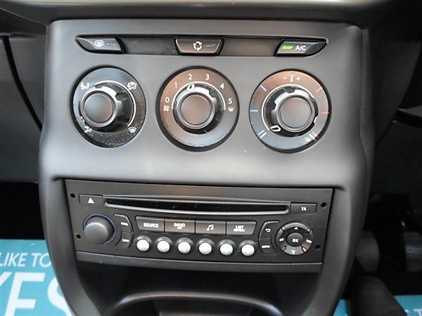Car For Sale Citroen C3 - PK15KZO Sixers Group Image #17