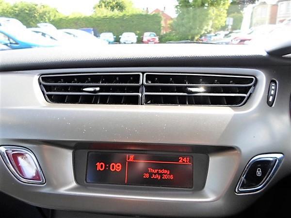 Car For Sale Citroen C3 - PK15KZO Sixers Group Image #18