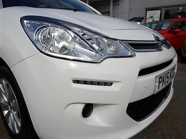 Car For Sale Citroen C3 - PK15KZO Sixers Group Image #23