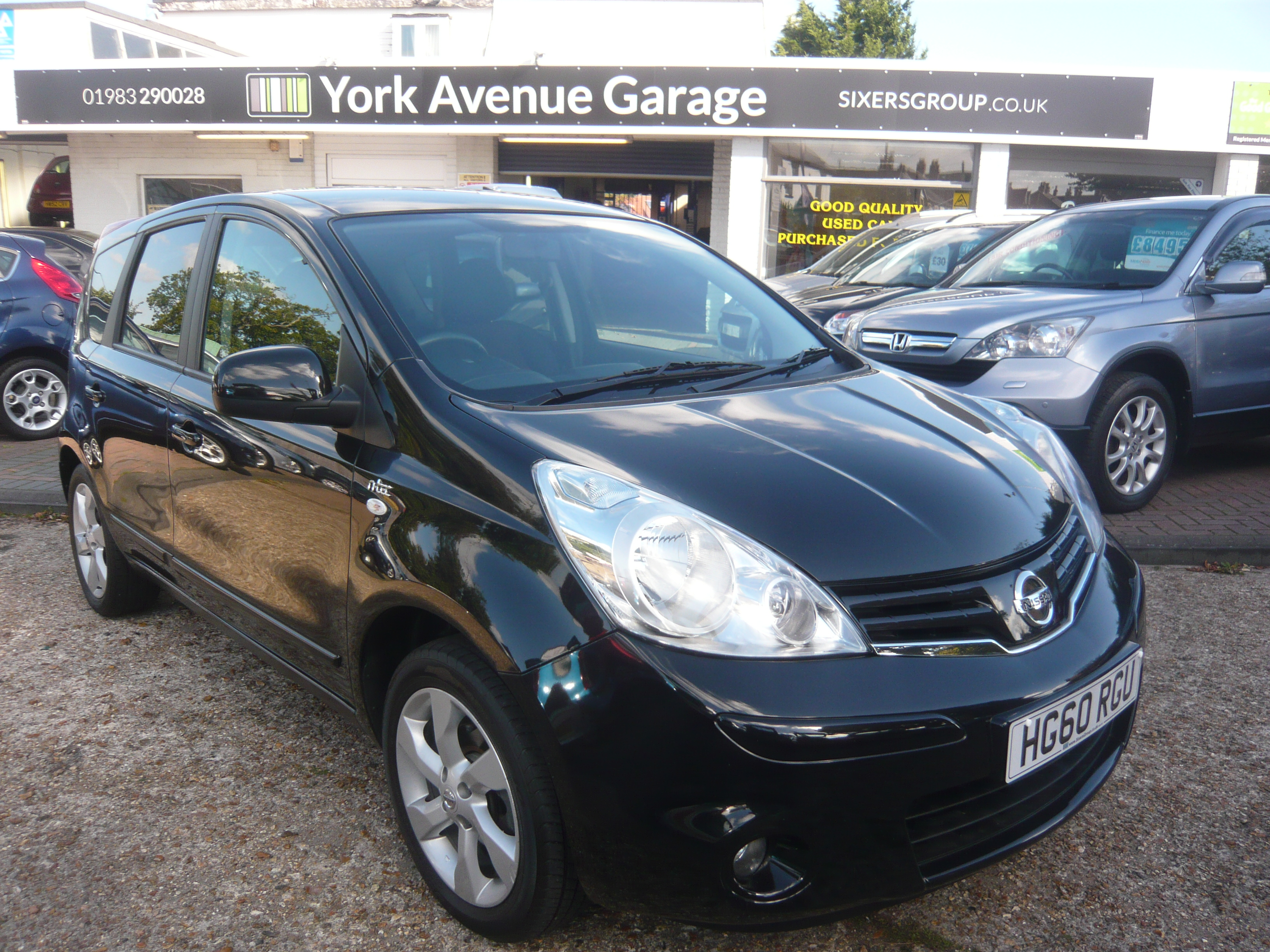 sale qashqai nissan used cars nottingham for in