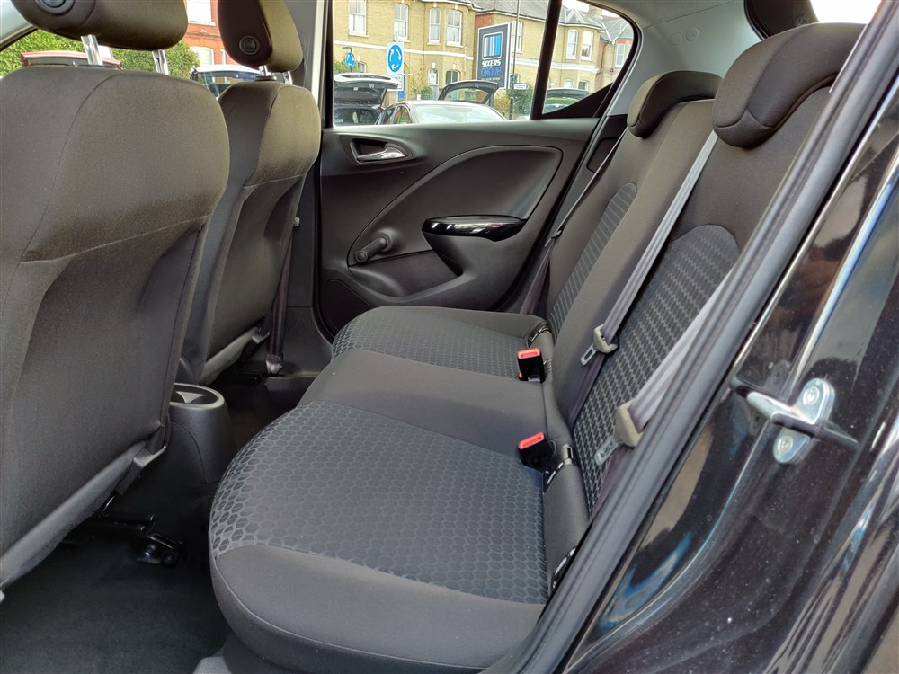 Car For Sale Vauxhall Corsa - DN65EJL Sixers Group Image #12