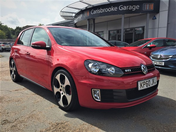 Image of Volkswagen Golf Used Car For Sale on the Isle of Wight for Vehicle 5823