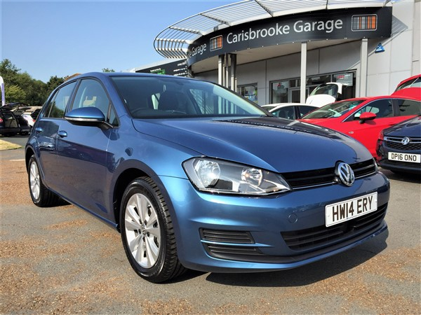 Car For Sale Volkswagen Golf - HW14ERY Sixers Group Image #0