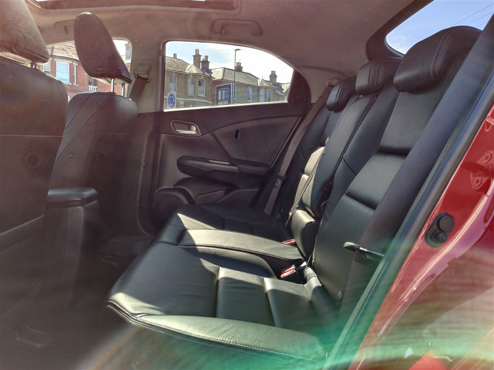 Car For Sale Honda Civic - HW62KWG Sixers Group Image #11