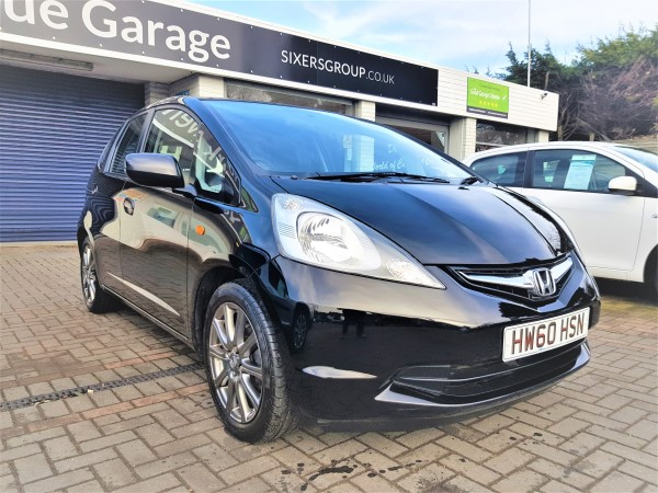 Image of Honda Jazz Used Car For Sale on the Isle of Wight for Vehicle 7003