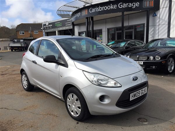 Image Of Ford Ka Used Car For Sale On The Isle Of Wight For Vehicle