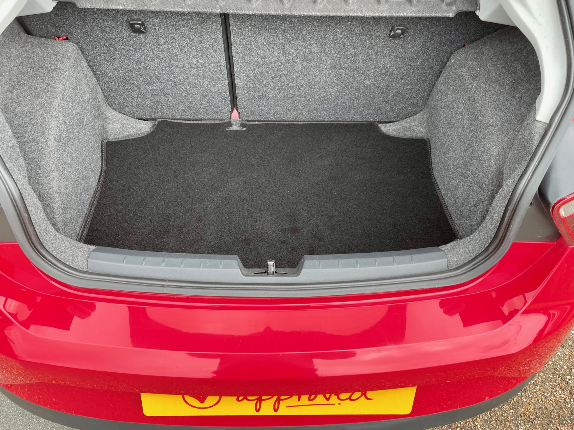 Car For Sale Seat Ibiza - VF15SYS Sixers Group Image #6