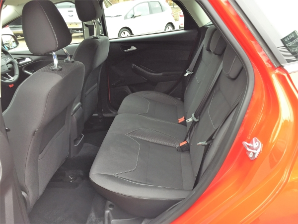Car For Sale Ford Focus - HF65NYY Sixers Group Image #11