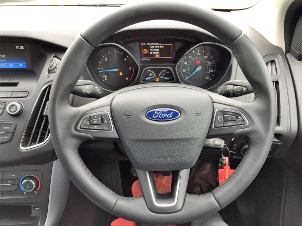 Car For Sale Ford Focus - HF65NYY Sixers Group Image #12