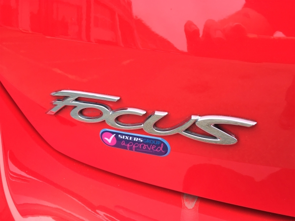 Car For Sale Ford Focus - HF65NYY Sixers Group Image #26
