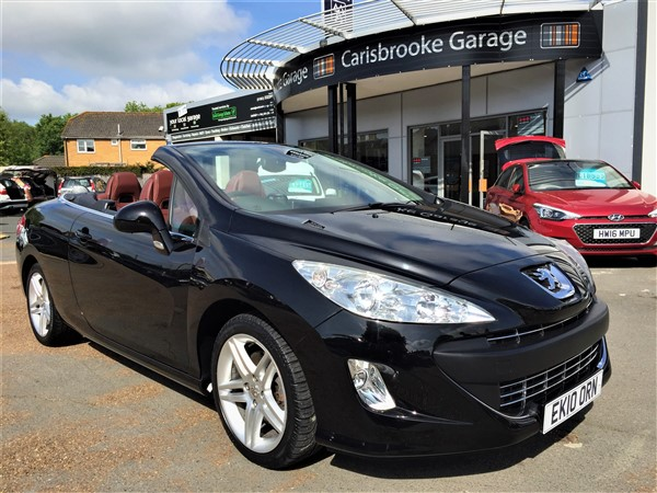 Image of Peugeot 308 Used Car For Sale on the Isle of Wight for Vehicle 7117