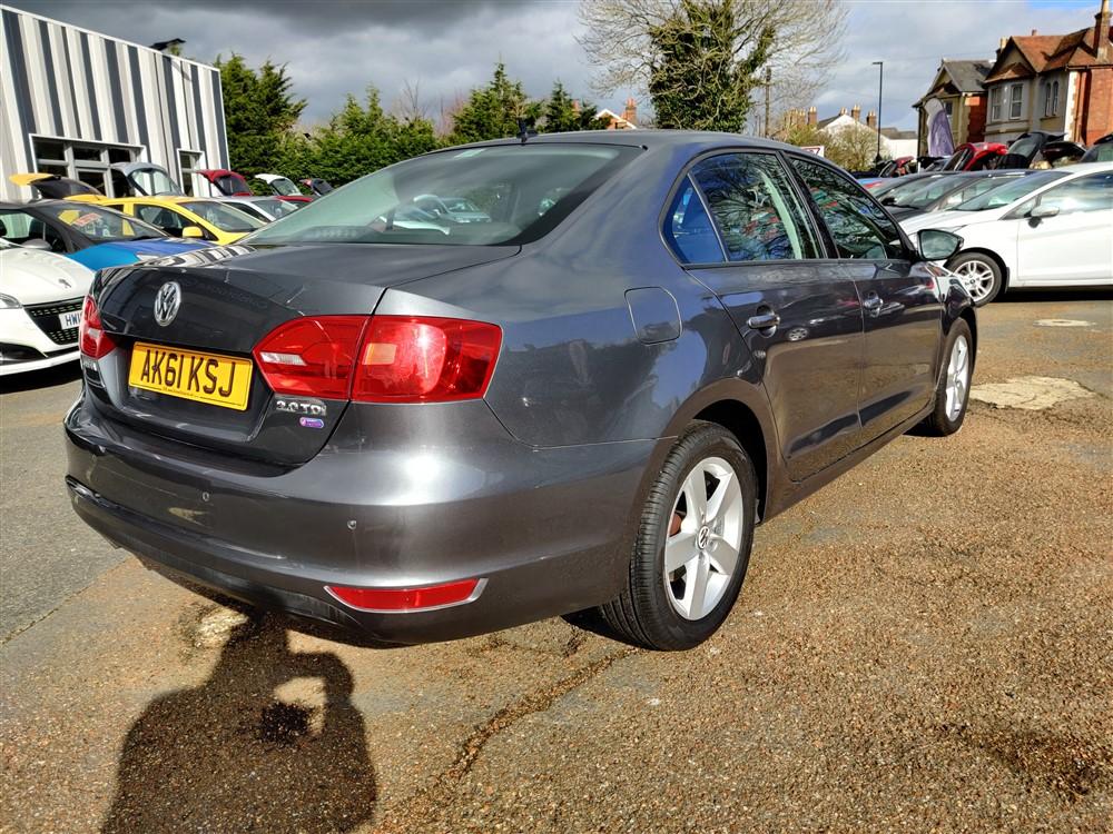 Car For Sale Volkswagen Jetta - AK61KSJ Sixers Group Image #2