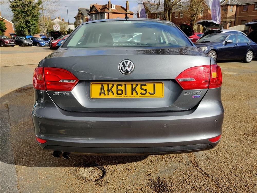 Car For Sale Volkswagen Jetta - AK61KSJ Sixers Group Image #3