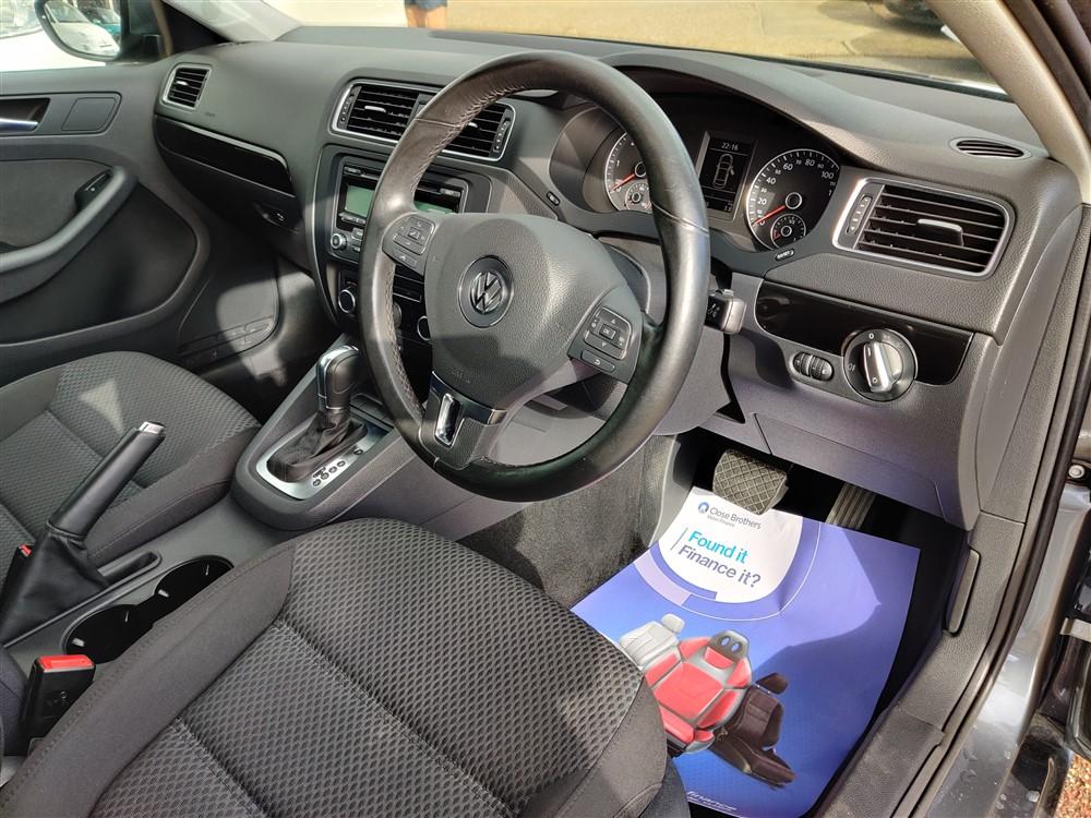 Car For Sale Volkswagen Jetta - AK61KSJ Sixers Group Image #8