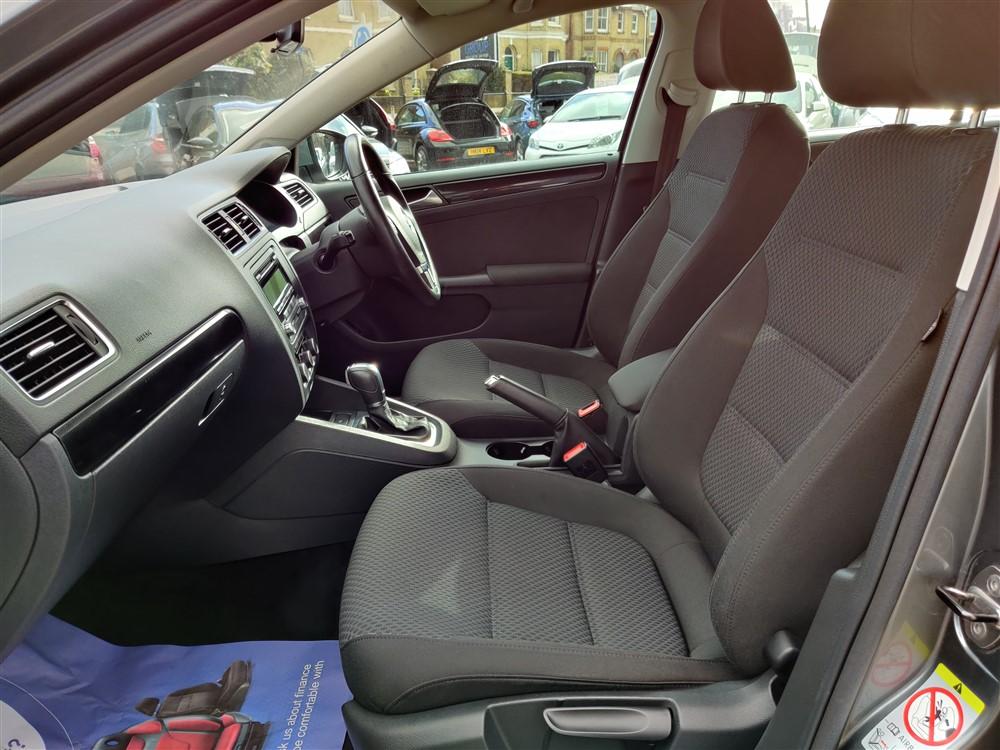 Car For Sale Volkswagen Jetta - AK61KSJ Sixers Group Image #11