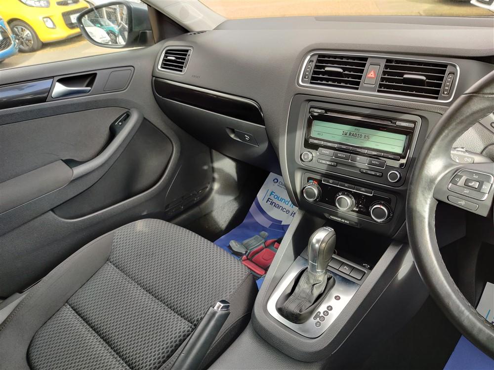 Car For Sale Volkswagen Jetta - AK61KSJ Sixers Group Image #13