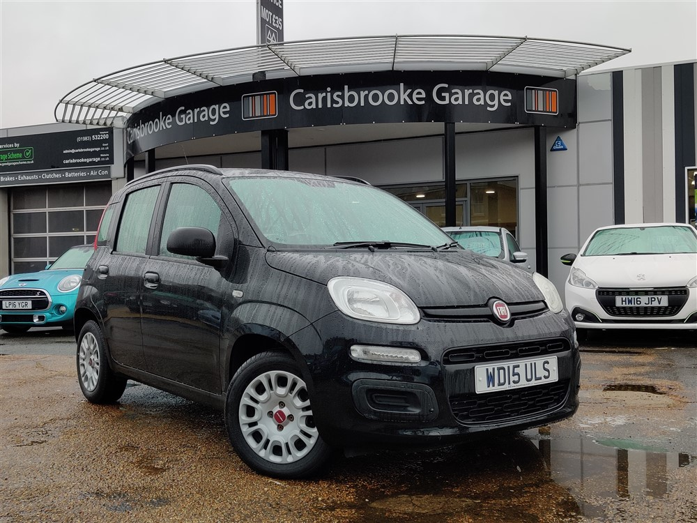 Car For Sale Fiat Panda - WD15ULS Sixers Group Image #0