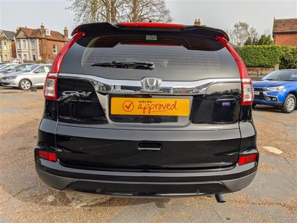 Car For Sale Honda CRV - HW16NDJ Sixers Group Image #7