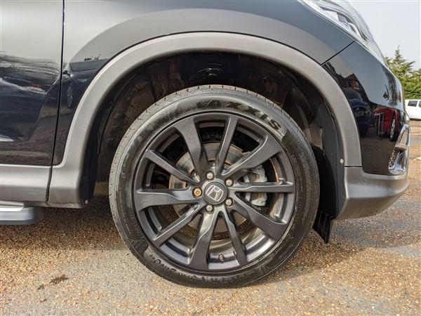 Car For Sale Honda CRV - HW16NDJ Sixers Group Image #8