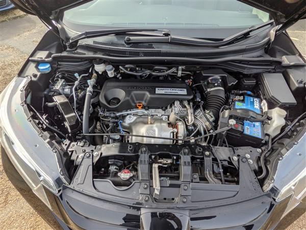 Car For Sale Honda CRV - HW16NDJ Sixers Group Image #9