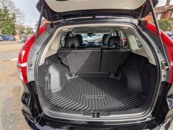Car For Sale Honda CRV - HW16NDJ Sixers Group Image #10