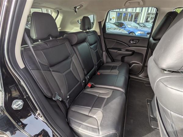 Car For Sale Honda CRV - HW16NDJ Sixers Group Image #11