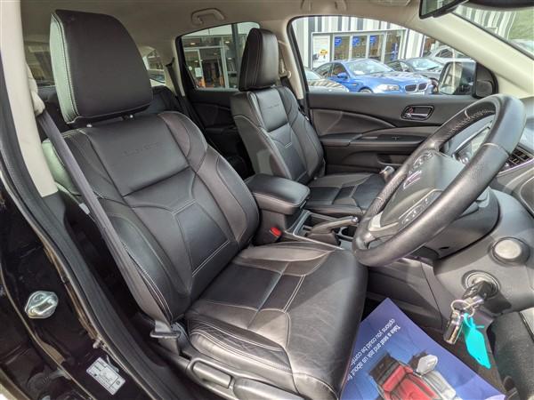 Car For Sale Honda CRV - HW16NDJ Sixers Group Image #12