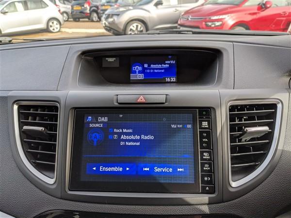 Car For Sale Honda CRV - HW16NDJ Sixers Group Image #15