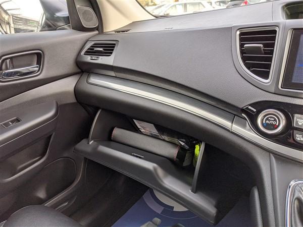 Car For Sale Honda CRV - HW16NDJ Sixers Group Image #19