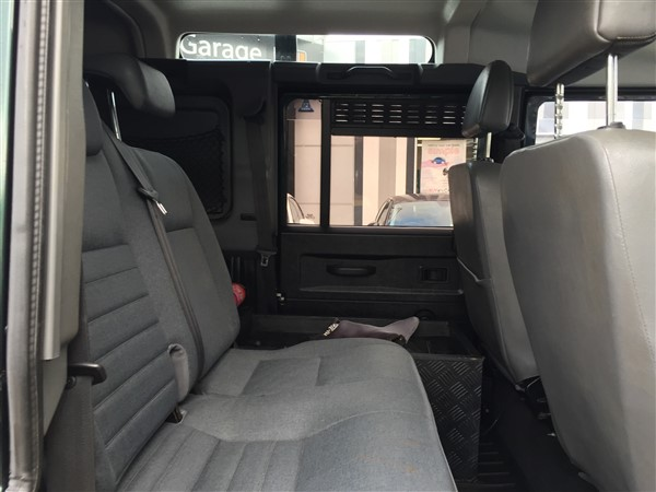 Car For Sale Land Rover Defender 110 - SG10CFO Sixers Group Image #12
