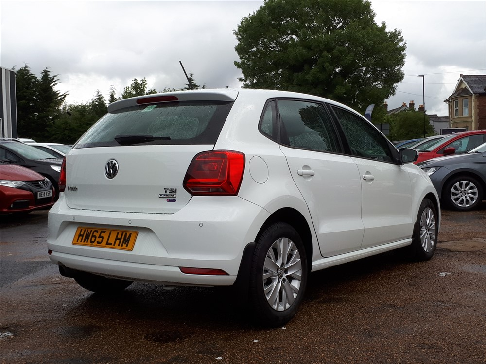 Car For Sale Volkswagen Polo - HW65LHM Sixers Group Image #2