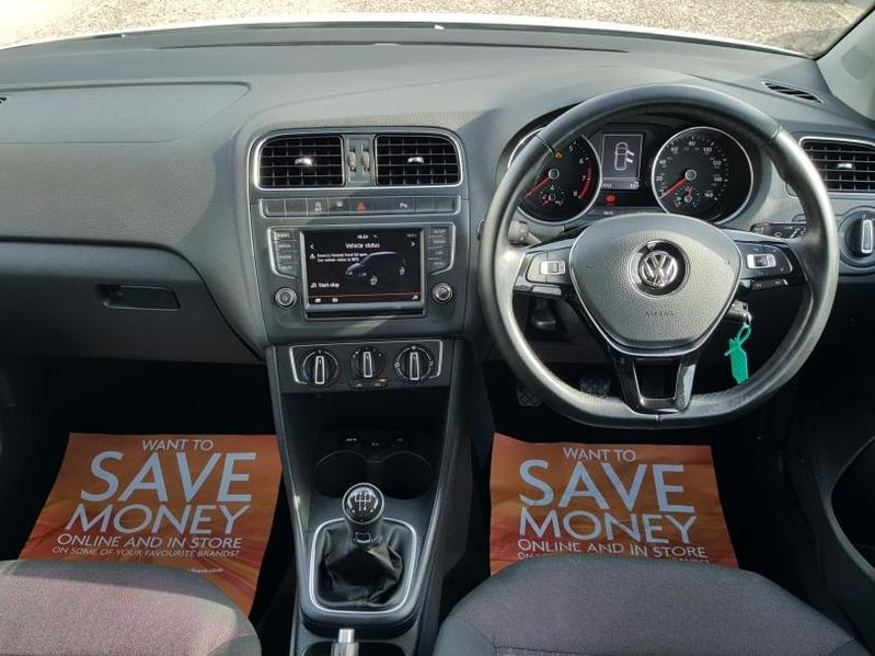 Car For Sale Volkswagen Polo - HW65LHM Sixers Group Image #9