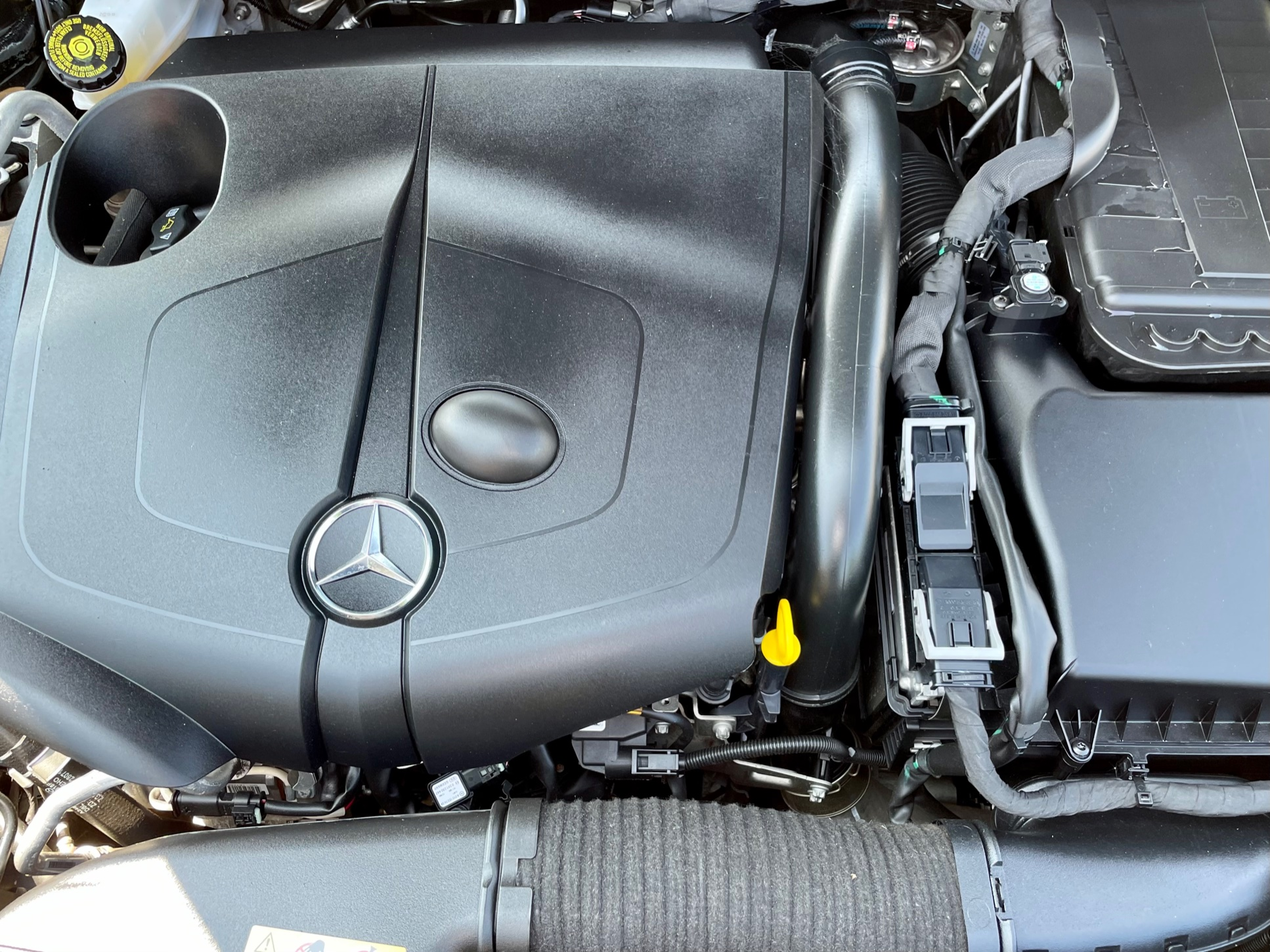 Car For Sale Mercedes A Class - WJ65XHF Sixers Group Image #8