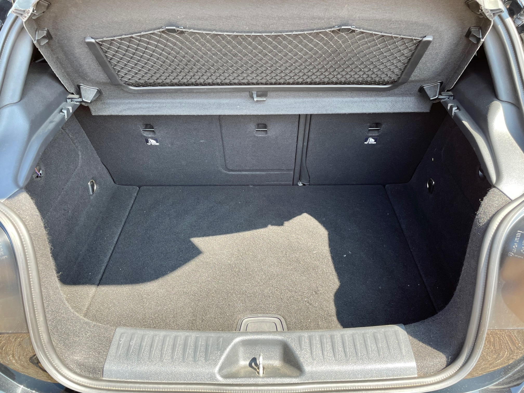 Car For Sale Mercedes A Class - WJ65XHF Sixers Group Image #9