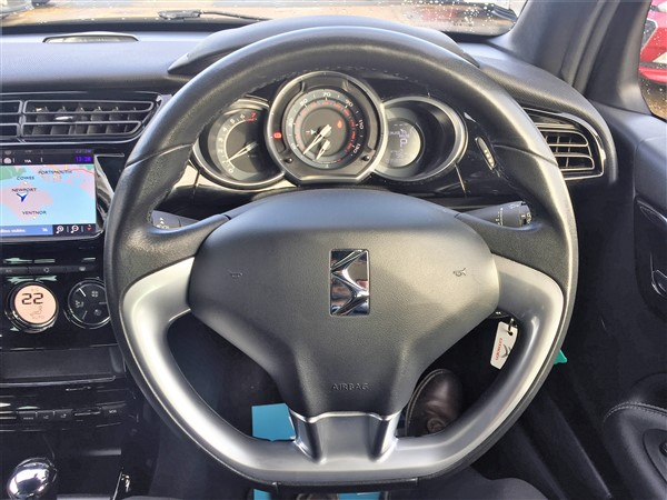 Car For Sale DS DS 3 - HN65CWX Sixers Group Image #13