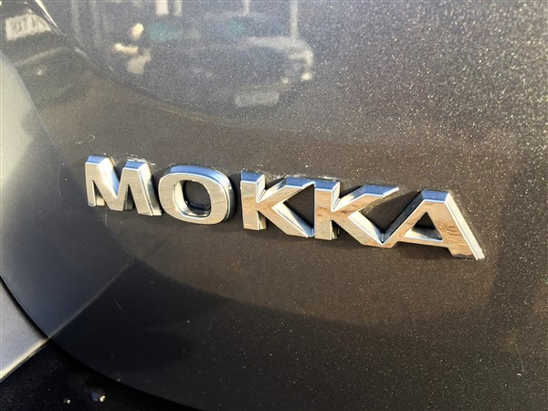 Image of Vauxhall Mokka Used Car For Sale on the Isle of Wight for Vehicle 7335