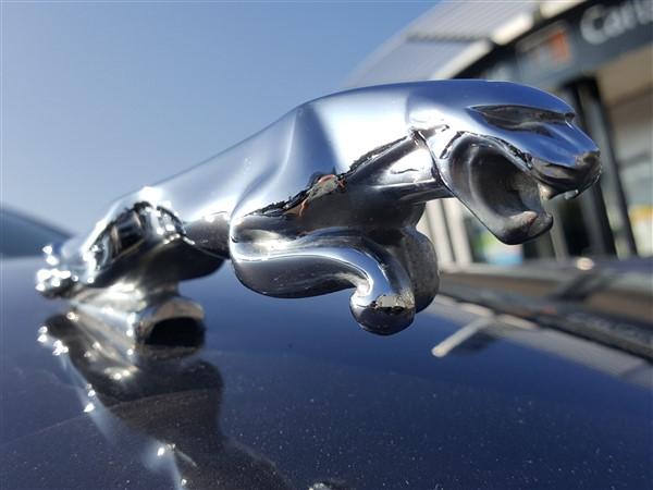 Car For Sale Jaguar XJ - AP57UKM Sixers Group Image #10