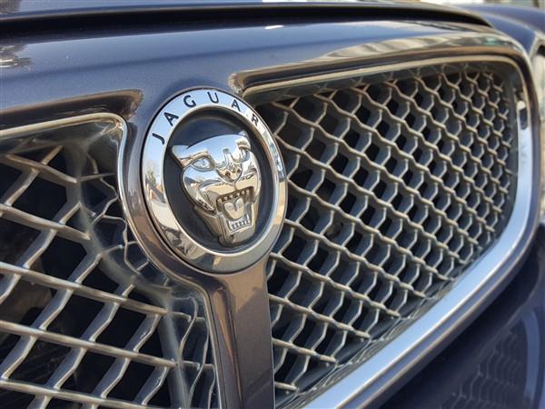 Car For Sale Jaguar XJ - AP57UKM Sixers Group Image #11