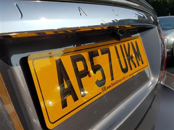 Car For Sale Jaguar XJ - AP57UKM Sixers Group Image #13