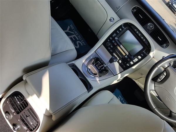 Car For Sale Jaguar XJ - AP57UKM Sixers Group Image #17