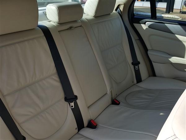 Car For Sale Jaguar XJ - AP57UKM Sixers Group Image #26