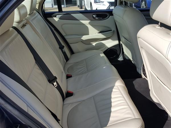 Car For Sale Jaguar XJ - AP57UKM Sixers Group Image #27