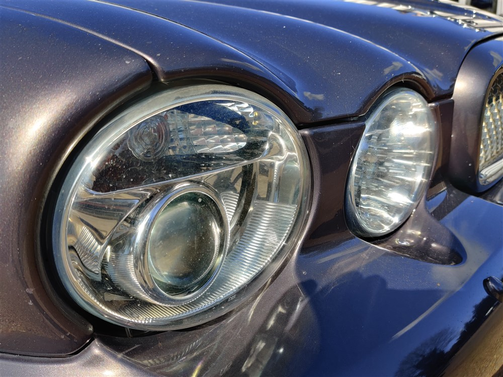 Car For Sale Jaguar XJ - AP57UKM Sixers Group Image #36