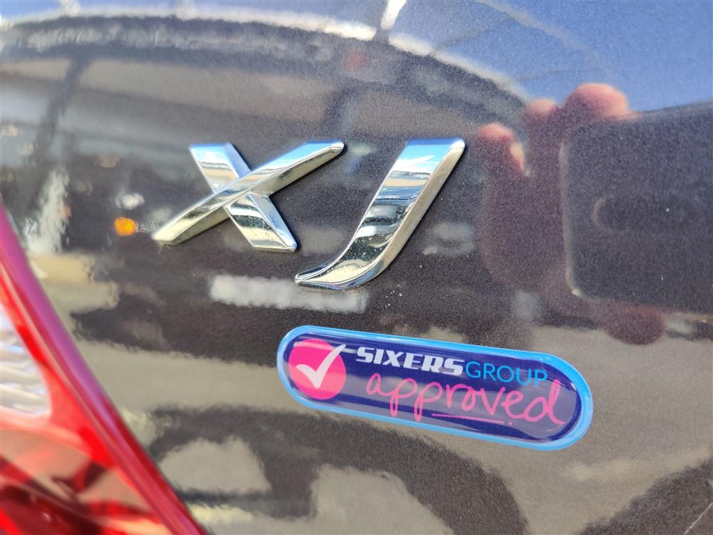 Car For Sale Jaguar XJ - AP57UKM Sixers Group Image #37