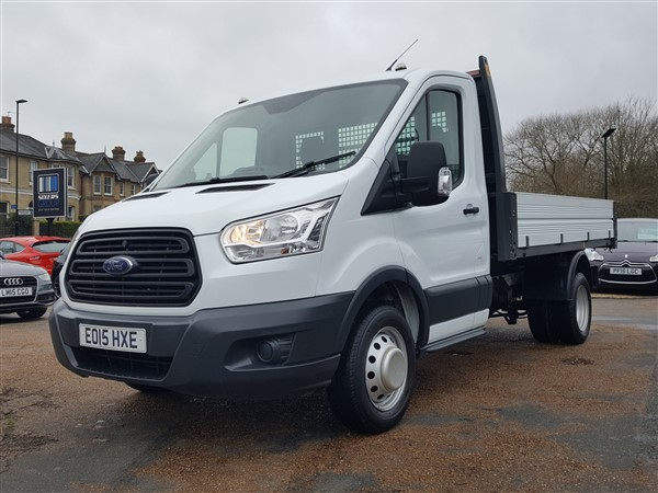 Car For Sale Ford Transit - EO15HXE Sixers Group Image #2