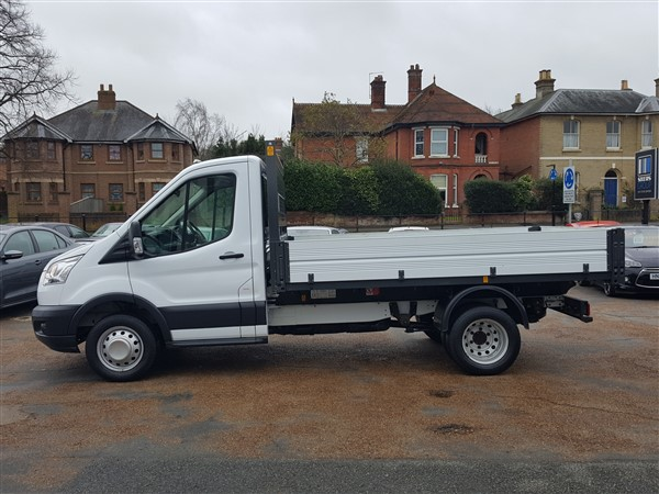 Car For Sale Ford Transit - EO15HXE Sixers Group Image #3