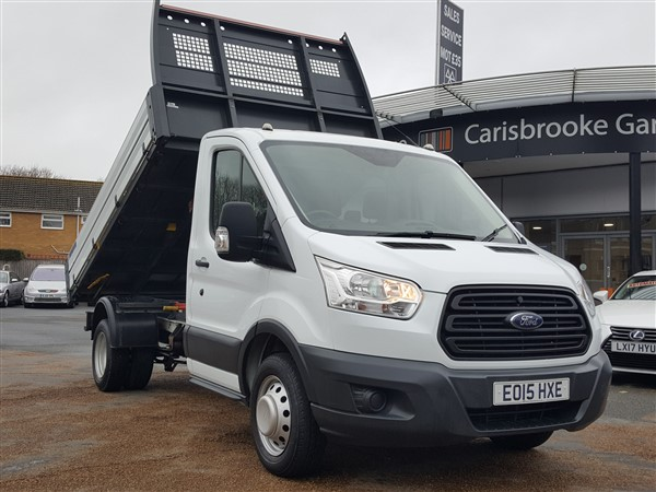 Car For Sale Ford Transit - EO15HXE Sixers Group Image #8