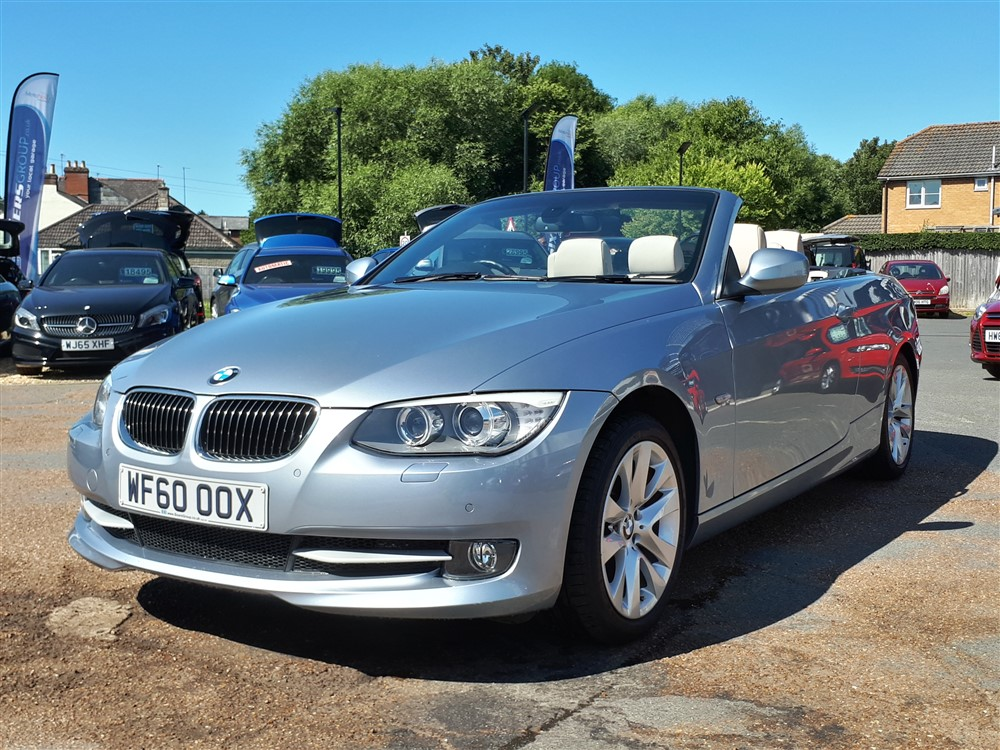 Car For Sale BMW 3 Series - WF60OOX Sixers Group Image #6